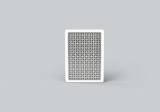 撲克牌樣機