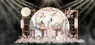 中國風婚禮