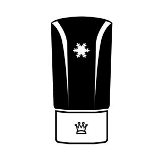 防曬霜護膚品插畫